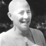 In 2001 I shaved my head. If I want a divorce, I can do it again and avoid having a conversation.
